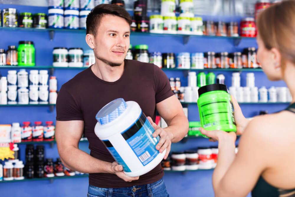 Elvankent Spor Salonu Arena Gym Supplement