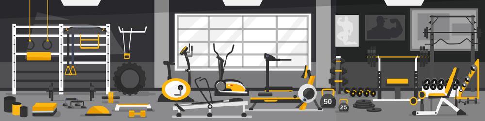 Elvankent Spor Salonu Arena Gym