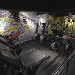 batıkent spor salonu - arena gym