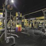 elvankent spor salonu - arena gym
